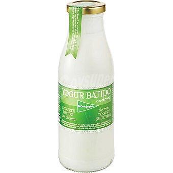 El Corte Inglés Yogur líquido batido con aloe vera Envase 500 g