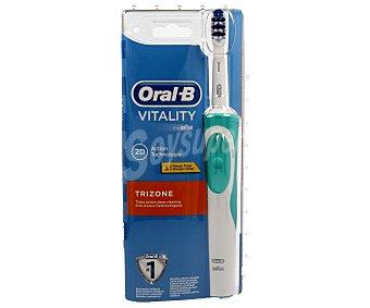 Oral-B Cepillo de dientes eléctrico triple acción 1 unidad