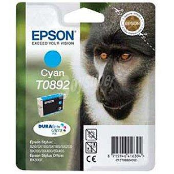 Epson Cartucho de tinta Epson BX300F - Cian