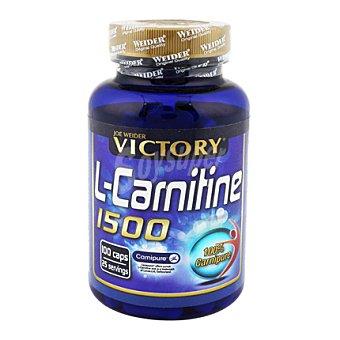 VICTORY L-carnitine 1500 cápsulas 100 ud