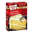 Preparado tarta limon 572 g Ducan Hines