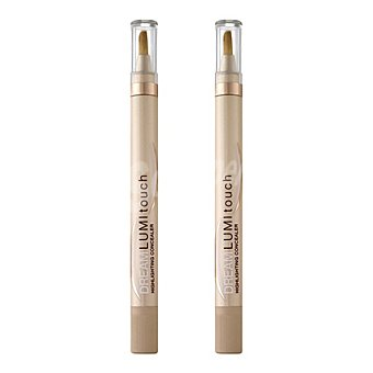 Maybelline New York Iluminador Dream Lumi Touch Concealer 02 nude 1 ud