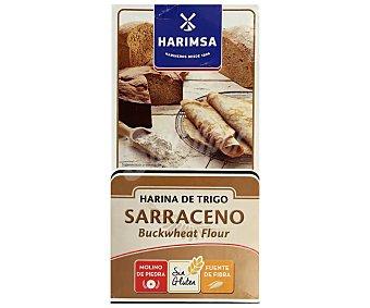 Harimsa Harina de trigo sarraceno 400 g