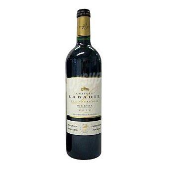 Chateu Labadie Vino Tinto Francés 75 cl