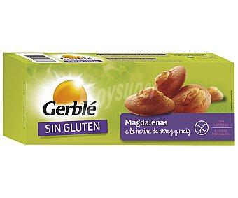 Gerblé Magdalenas Sin Gluten 180 Gramos