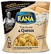 Ravioli 4 quesos 250 gr Rana