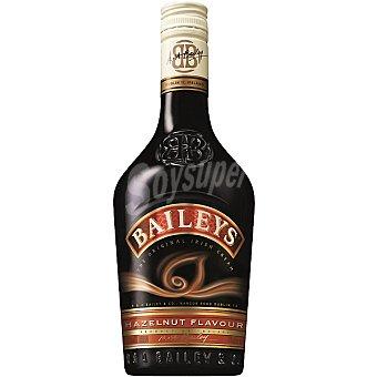 BAILEYS licor irlandés crema avellana botella 70 cl