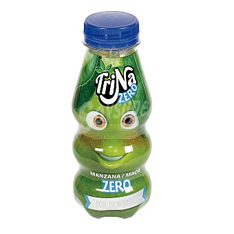Trina Zero mini manzana Botella 275 ml