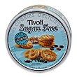 Galletas Sugar Free 142 g Tivoli