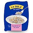 Gulas congeladas sin gluten Bandeja 190 g La Gula Del Norte