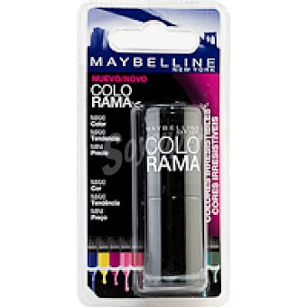 Maybelline New York Laca de uñas Colorama 677 Pack 1 unid