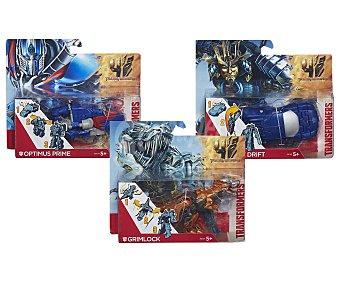 Transformers Transformers P. Mágico1u