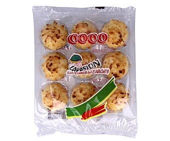 LAPASION Coquitos 150 gramos