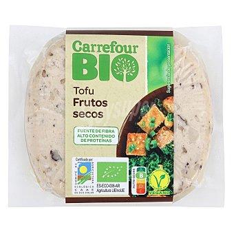 Carrefour Tofu frutos secos carrefour bio 235 g