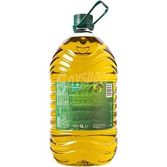 El Corte Inglés aceite de oliva intenso  5 l