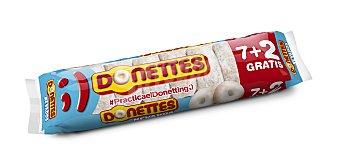Donette Donettes nevados Paquete 7+2 gratis