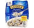 La gula del norte fresca Pack 2x225 g Angulas Aguinaga