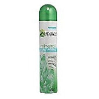 GARNIER Desodorante Mineral Invisible spray 200 ml