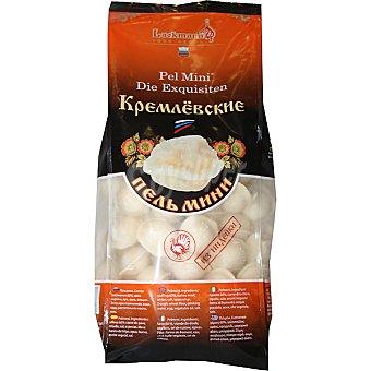 LACKMANN raviolis de carne de pavo  bolsa 1000 g