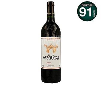 Pesquera Vino tinto reserva D.O. Ribera del Duero  Botella 75 cl
