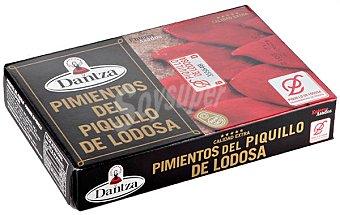 D.O. Fiesta DANTZA Pimiento de piquillo Lata 150 g