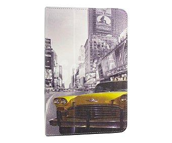 Evitta new york taxi Funda 7