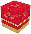 Bombones surtidos formato Estuche de 150 g Caja Roja Nestlé