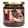 Crema de cacao fondant Bote 400 g Intermón Oxfam