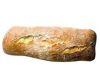 Pan Rustico Chapata con maíz 300 g
