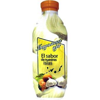 Trabel Mayonesa al ajo Envase 280 ml