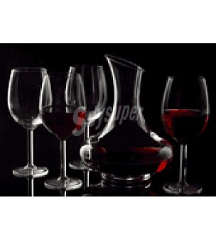 Set de 5 piezas vino ( 1 decan