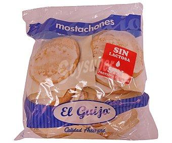 El Guijo Mostachones 245 Gramos