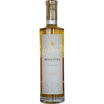 Pago de cirsus Vino dulce moscatel cosecha tardía D.O. Navarra botella 37,5