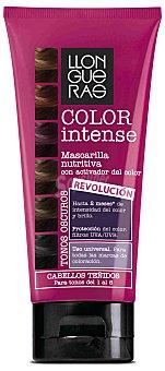 Llongueras Llongueras Mascarilla Cabellos Color Oscuro 200 ml