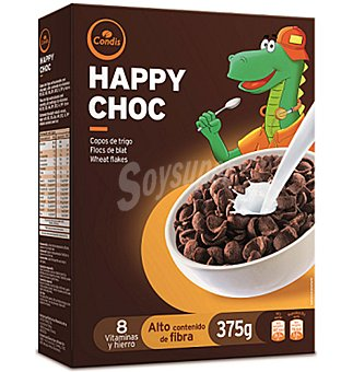 Condis Cereales happy choc 375 GRS
