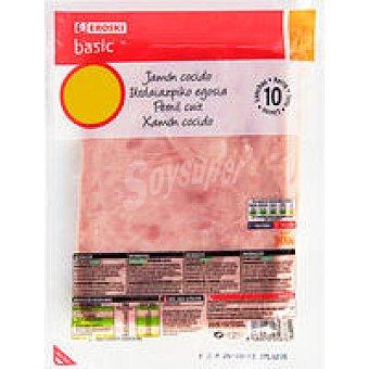 Eroski Jamón Cocido 275g