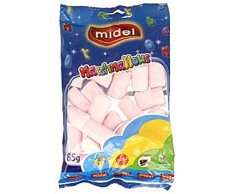 Midel Marshmallows-nubes- 85 Gramos