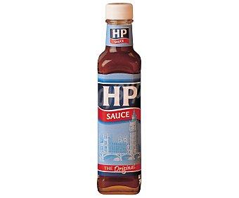 HP Sauce Salsa ahumada para carne 215 mililitros