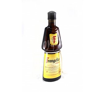Frangelico licor almendras 700 ml