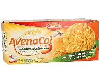 Cuétara Galleta con avena 300 g