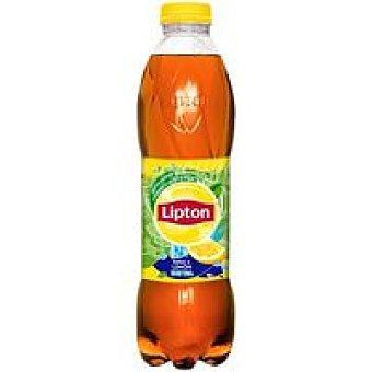 Lipton Té negro limón Botella 1 litro