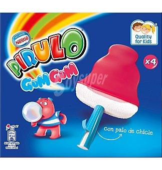 Nestlé Pirulo gumgum 6 UNI