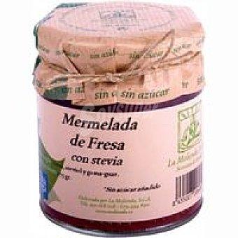La molienda verde Mermelada Fresa Est. 275g