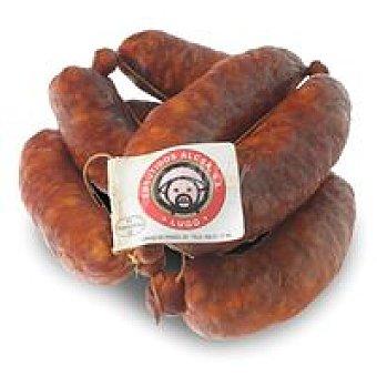 Alcsa Chorizo casero 1a. 100 g