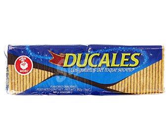 Noel Ducales Galletas de Taco Largo 312g