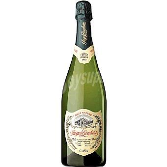 Roger Goulart cava brut nature botella 75 cl
