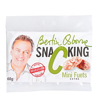 Bertín Osborne Minifuet extra 60 g