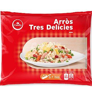 Condis Arroz 3 delicias 500 g