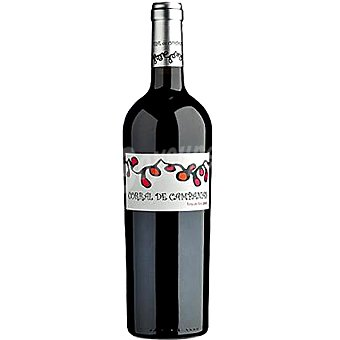 CORRAL DE CAMPANAS Vino tinto de toro Botella 75 cl