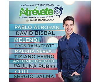RECOPILATORIOS Atrévete 2015